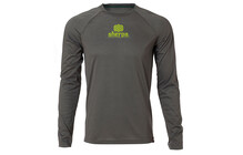 Sherpa Men's Hero Tee kharani/karela green